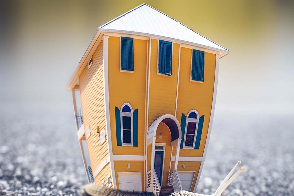 房屋二胎意思為何?辦理房屋二胎借貸看這篇!